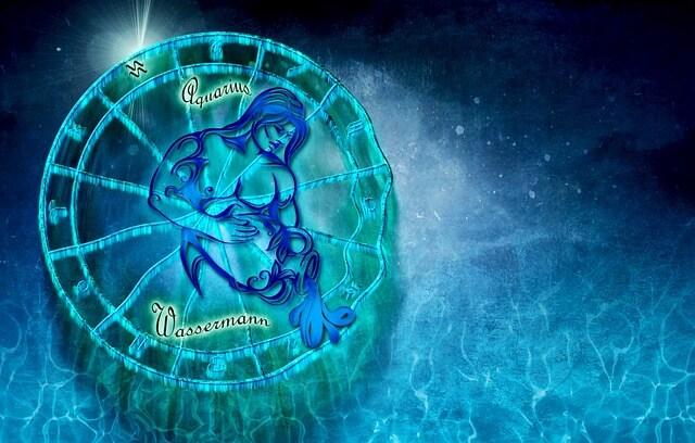 Sternzeichen Wassermann - Eigenschaften und Charakter